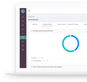 wellnest reporting tool