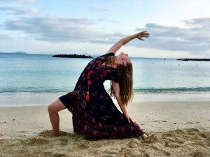 Serenity Yoga Daphné
